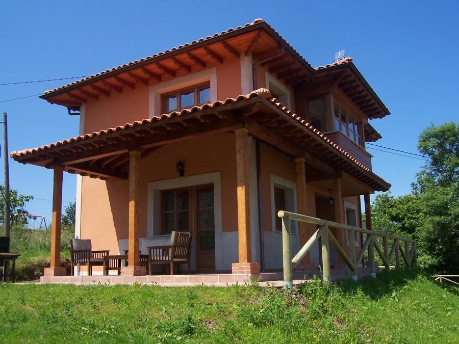 El boo turismo rural las mejores casas rurales de asturias - Casas rurales cerca vilafranca del penedes ...